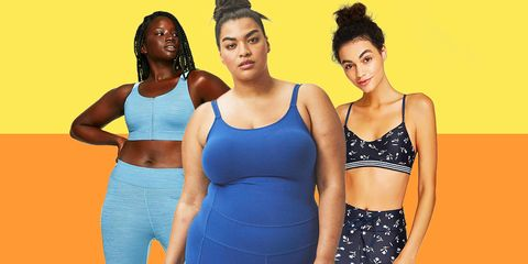 fc28b9c8ed The 18 Best Activewear Brands — Cute Workout Clothes