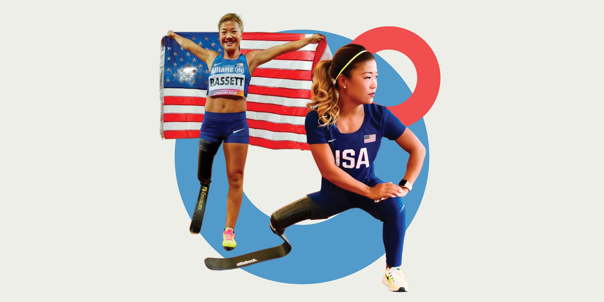 Paralympian Scout Bassett Talks Equality and the Future of Adaptive Clothing
