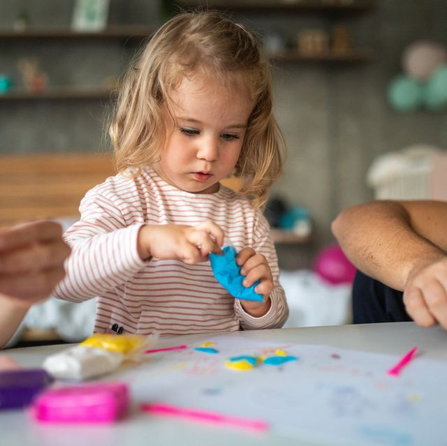 activites-for-toddlers_Clay