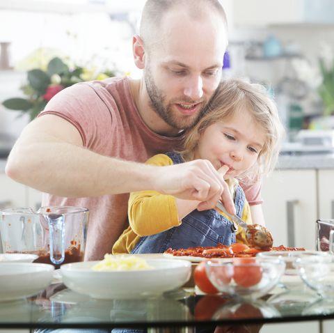 activites-for-toddlers taste test