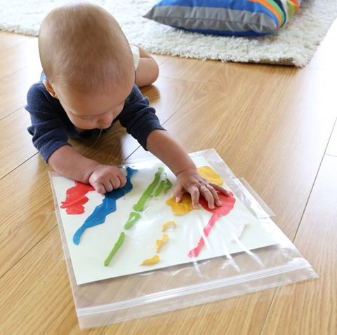 20 Best Activities For 1 Year Olds Things To Do With A 1 Year Old
