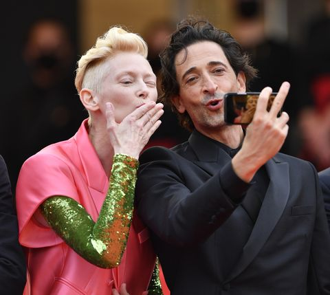 74th cannes film festival, the french dispatch film premiere