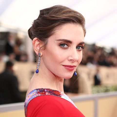 Glow S Alison Brie On Sexual Assault And Female Empowerment