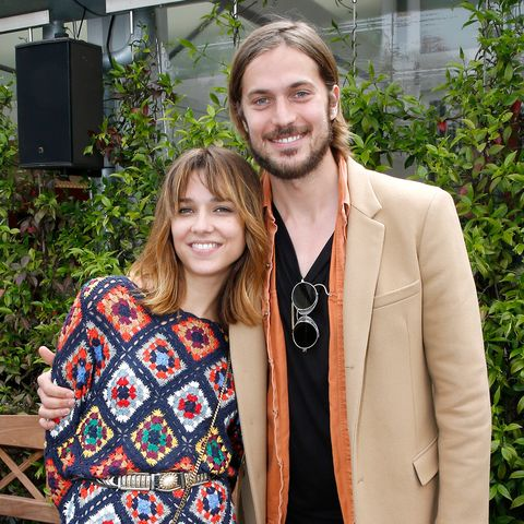 celebrities at french open 2016   day five