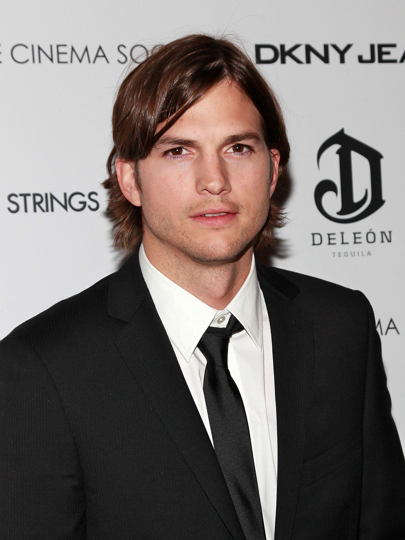 Ashton Kutchers Hollywood Evolution Ashton Kutchers Life In Photos