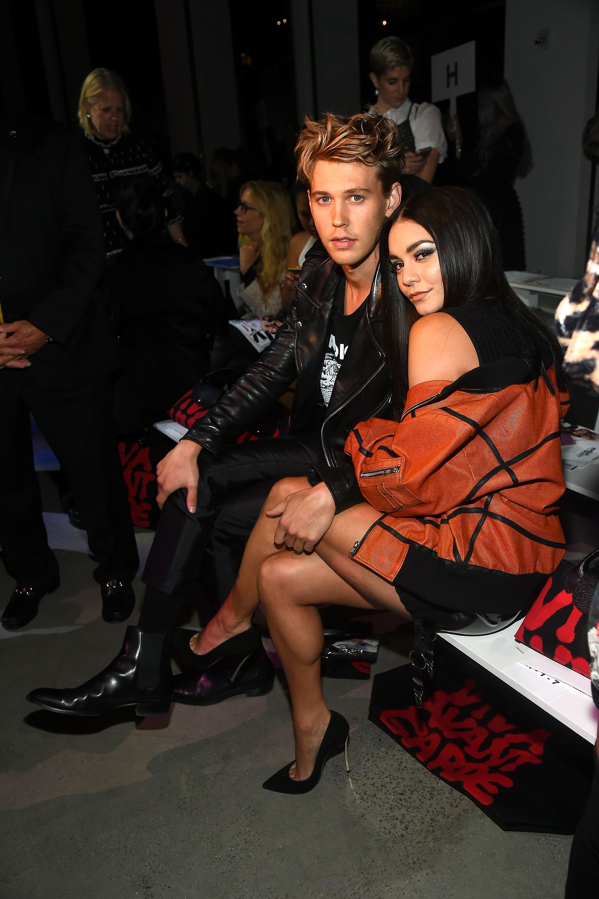 Vanessa Hudgens and Austin Butler Reportedly Almost Got Engaged Before Split