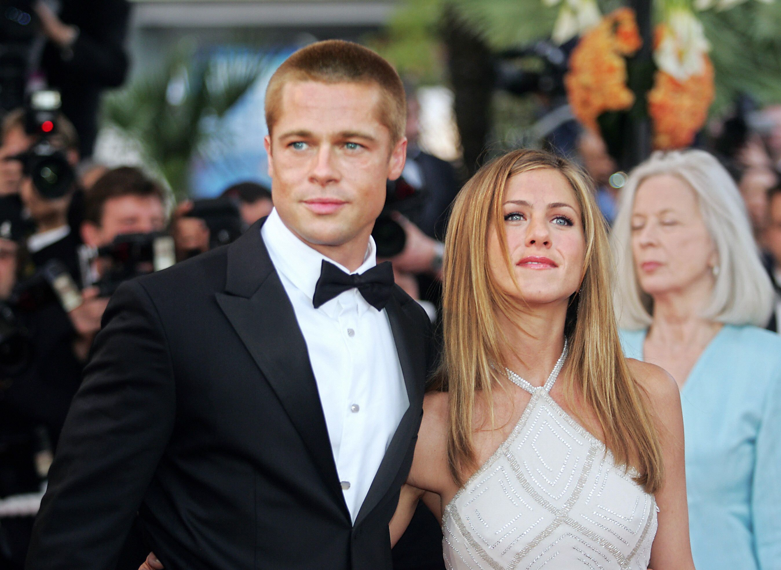 Brad Pitt Reportedly Apologized to Jennifer Aniston For Messing Up their Relationship