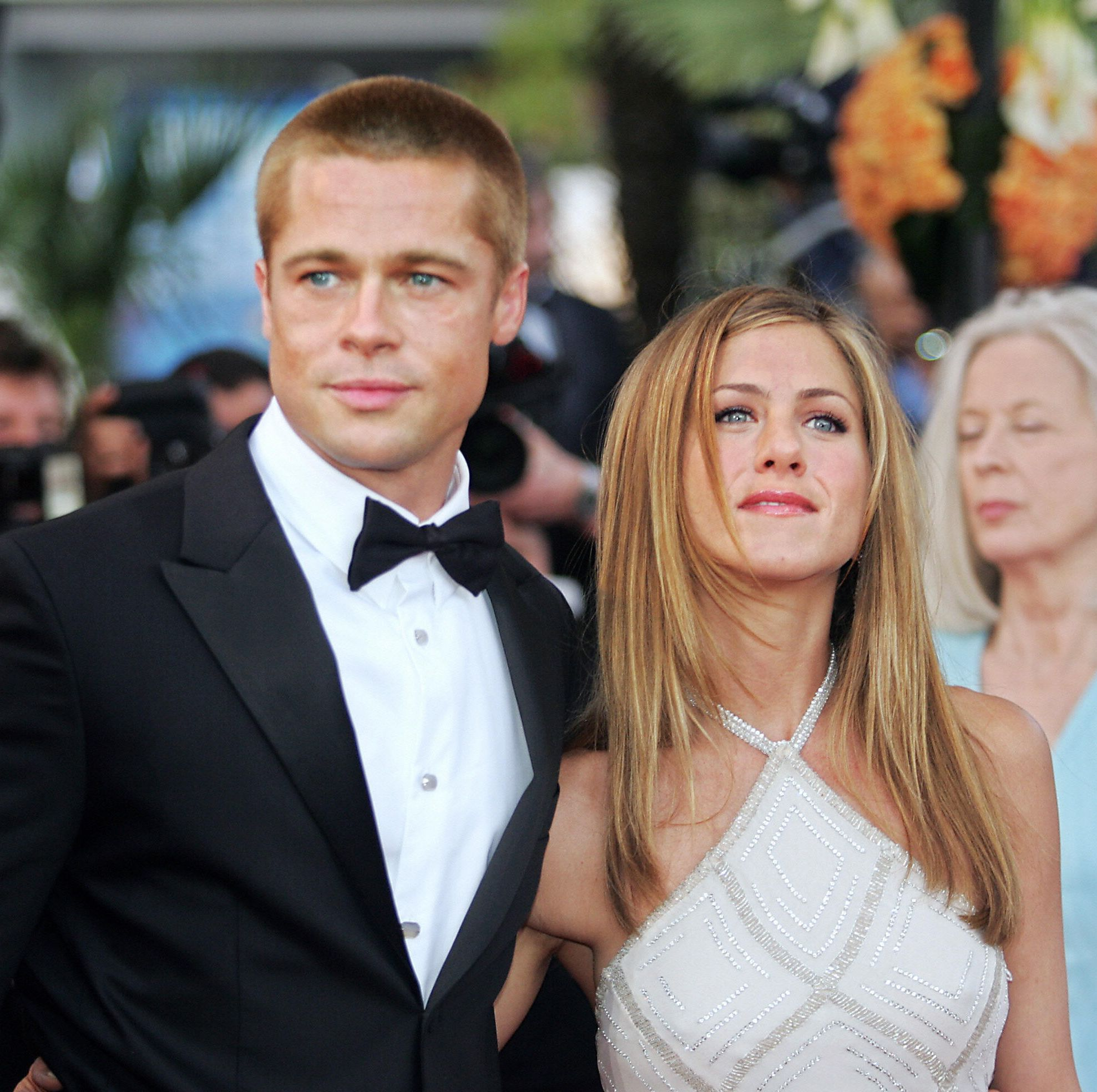 Brad Pitt Reportedly Regrets How He Handled His and Jennifer Aniston's Divorce