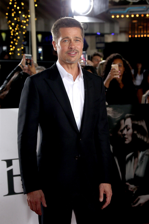 What Is Brad Pitt's Net Worth? - What Is Brad Pitt Worth Now?