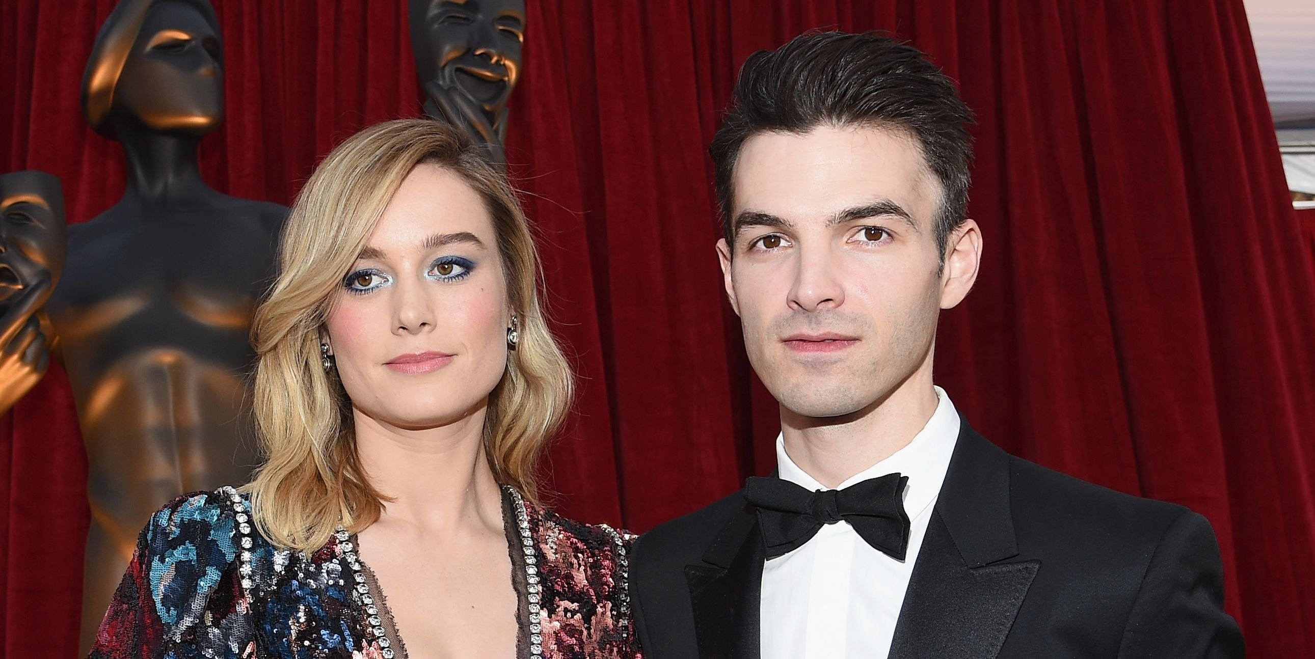 Brie Larson and Alex Greenwald Have Called Off Their Engagement