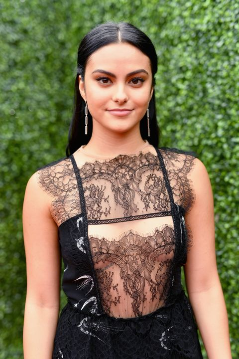 Camila Mendes Just Revealed the Powerful Meaning Behind Her Tattoo and I'm In Tears