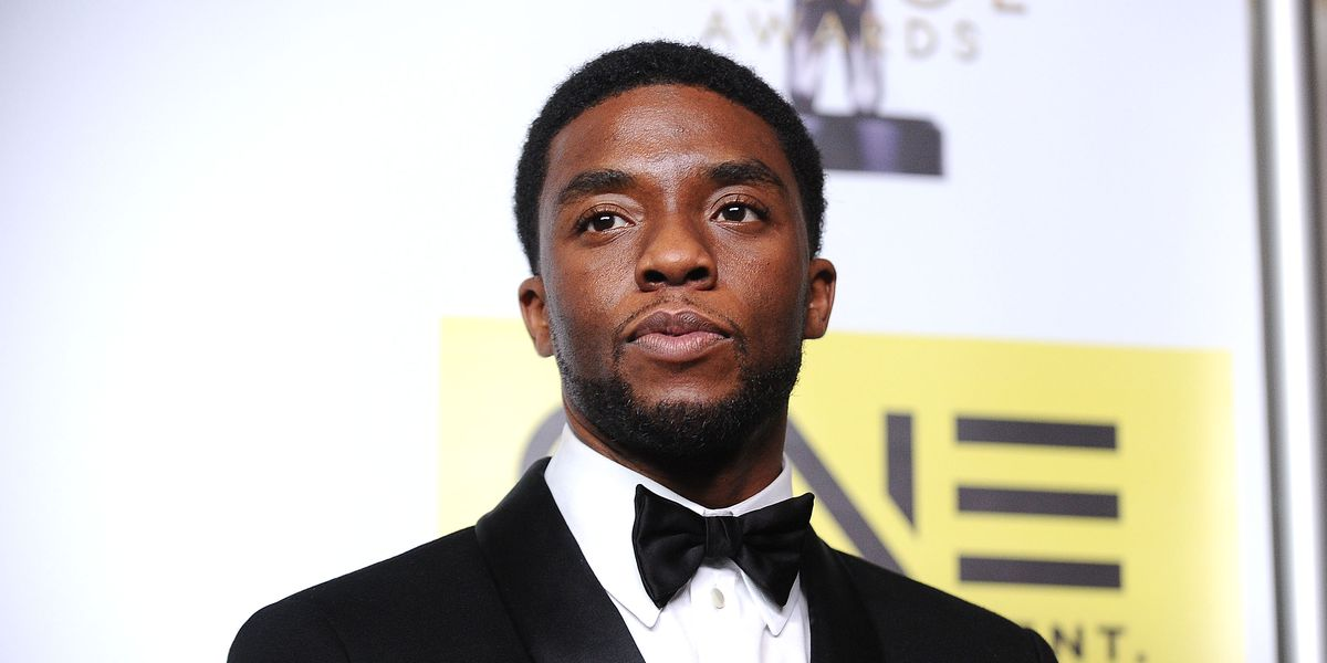 A New Documentary Honoring Chadwick Boseman to Hit Netflix This Weekend