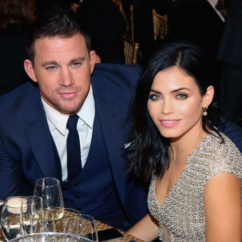 why did channing and jenna split
