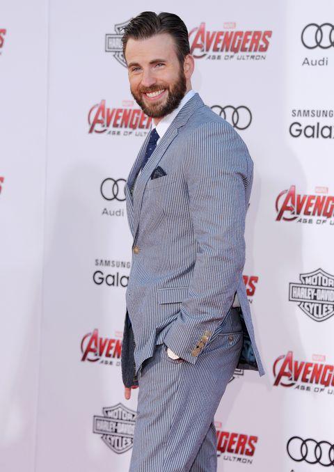 Marvel's 'Avengers Age Of Ultron'  - Los Angeles Premiere - Arrivals