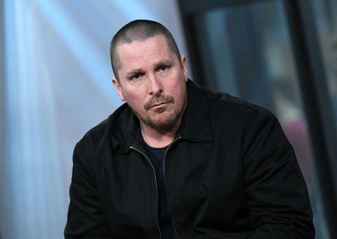 Build Presents Christian Bale, Rosamund Pike & Wes Studi Discussing 'Hostiles'