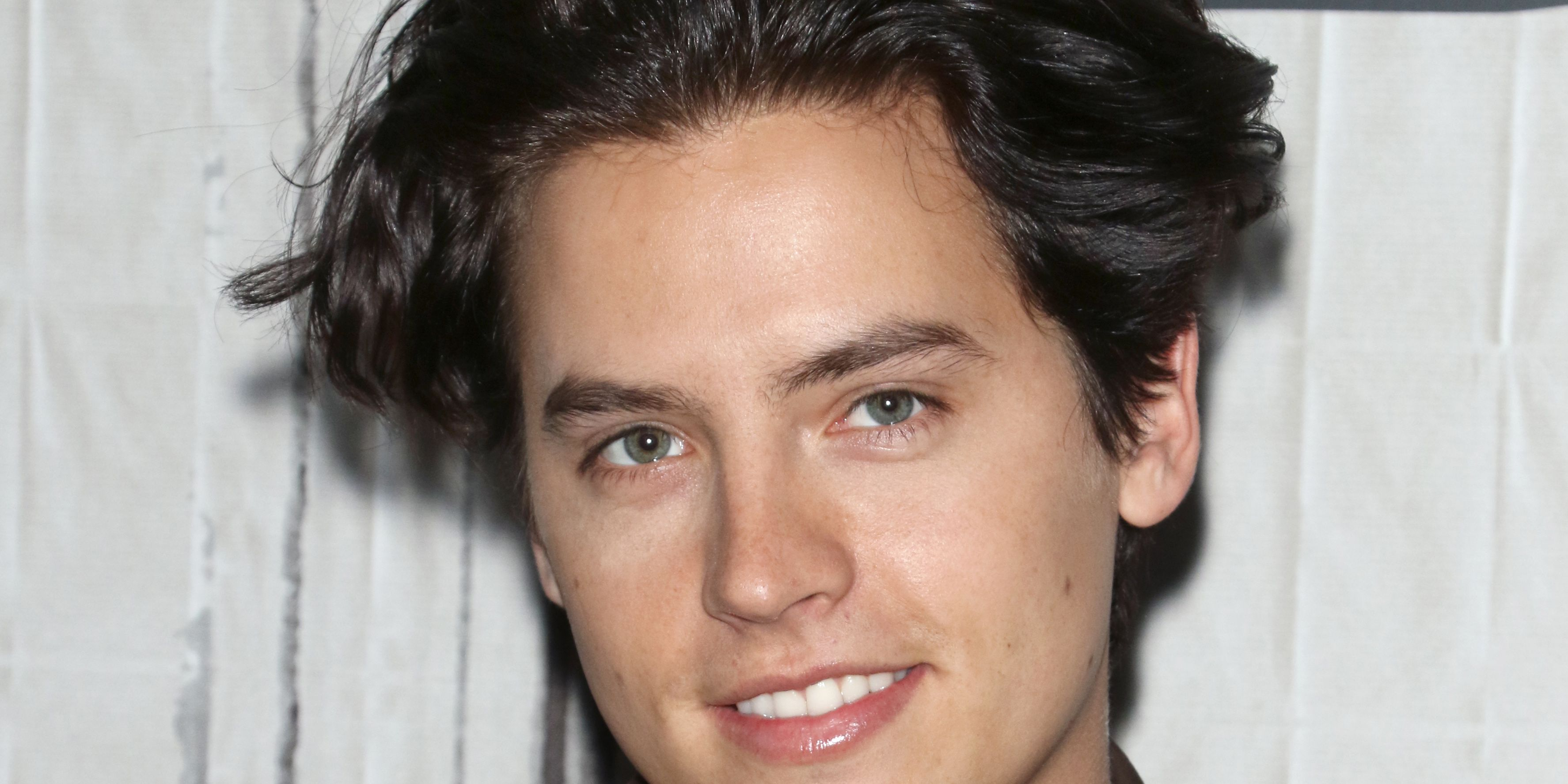 Cole-Sprouse-Riverdale