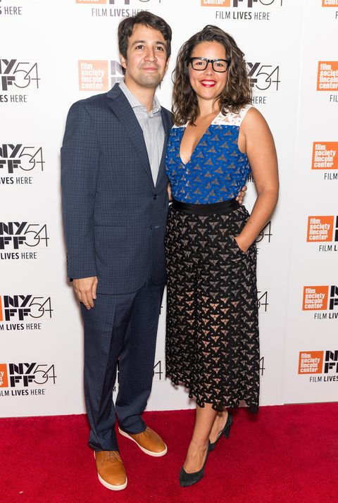 Who Is Vanessa Nadal Lin Manuel Miranda S Wife Facts