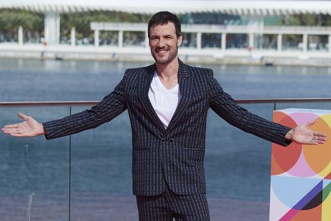 Daniel Grao protagonizará 'Perdida' en Antena 3