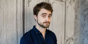 AOL Build Presents - Paul Dano And Daniel Radcliffe From The Movie 'Swiss Army Man'
