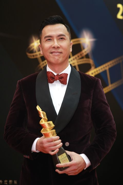 2nd international film festival  awards macao