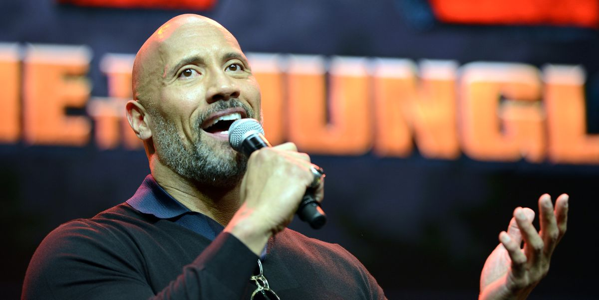 13 Motivational Quotes From The Rock That Help You Destroy