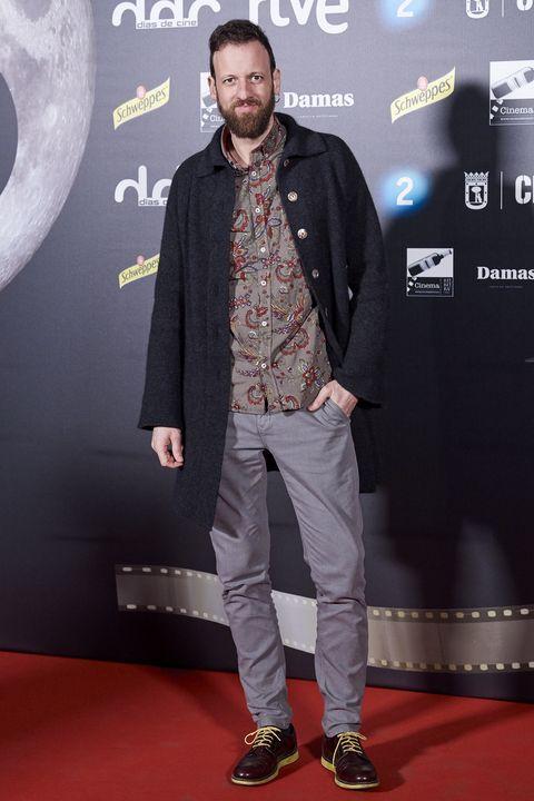 'Dias De Cine' Awards In Madrid