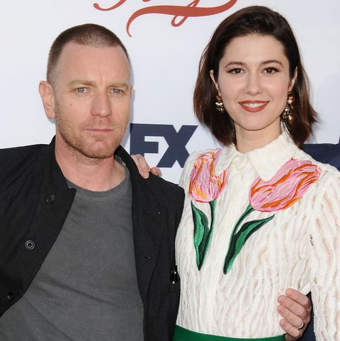 """fx's """"fargo"""" for your consideration event   arrivals"""