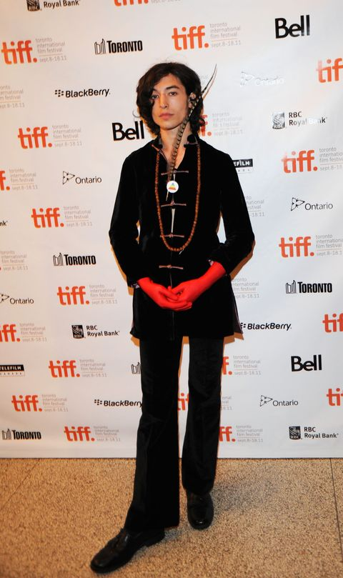 """We Need To Talk About Kevin"" Premiere - 2011 Toronto International Film Festival"