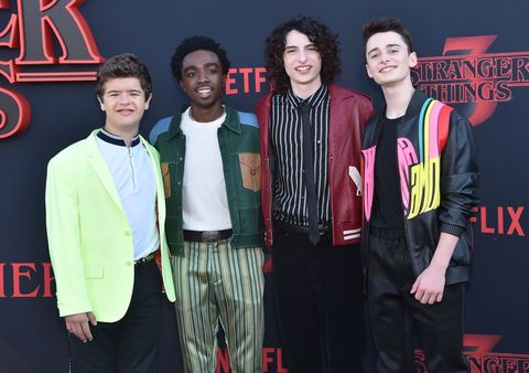 How Much Does the Cast of 'Stranger Things' Make?