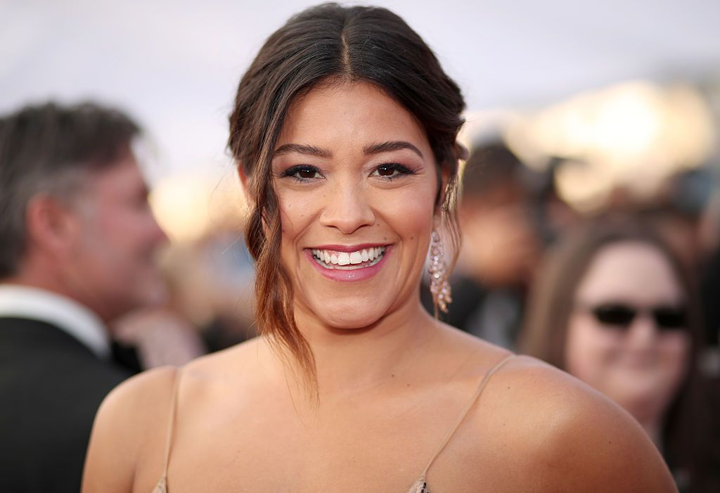 Gina Rodriguez Posted A Video Of Herself Saying The N-Word, And Twitter's Livid