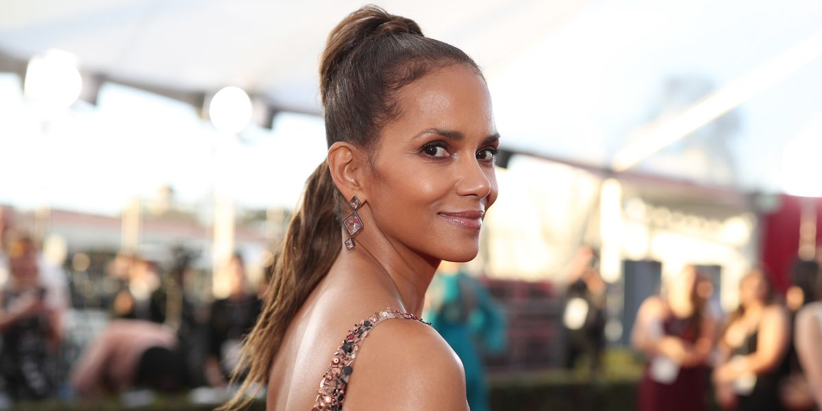Halle Berry Swears By The Keto Dietheres Exactly What She Eats