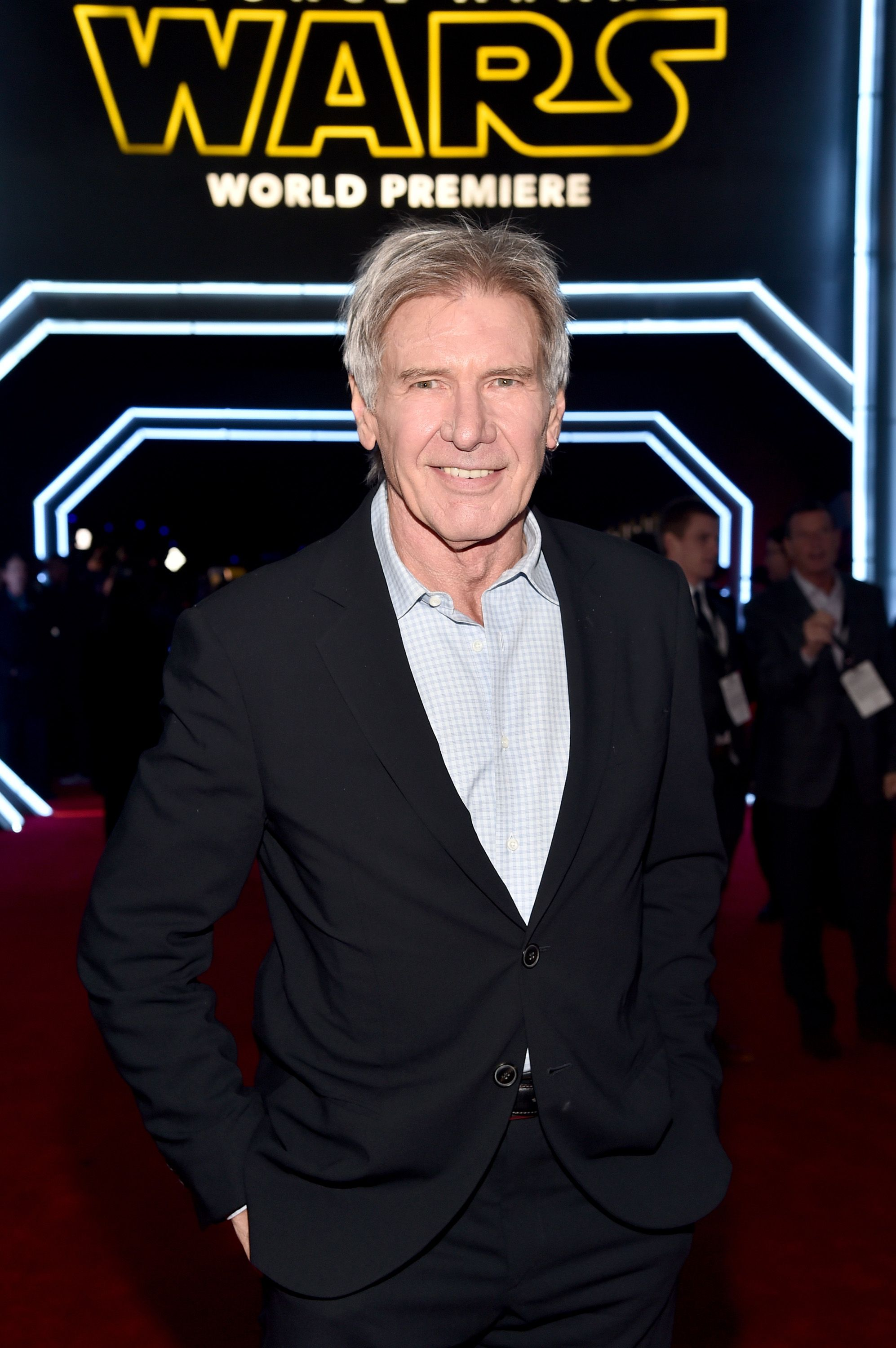 Indiana Jones Helped Make Harrison Ford One of Hollywood's Top-Paid Stars