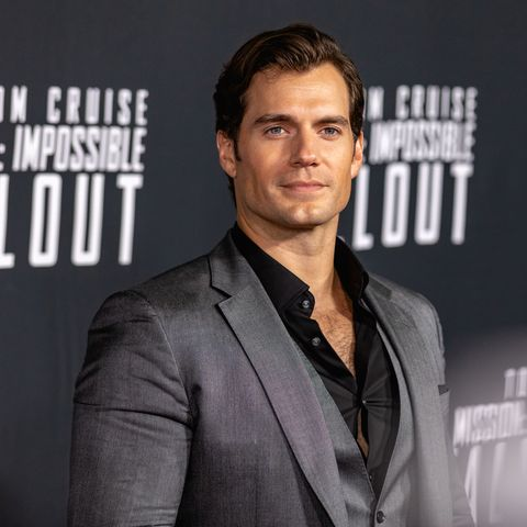 Henry Cavill Reveals Struggle With Weight, Body Image From Youth