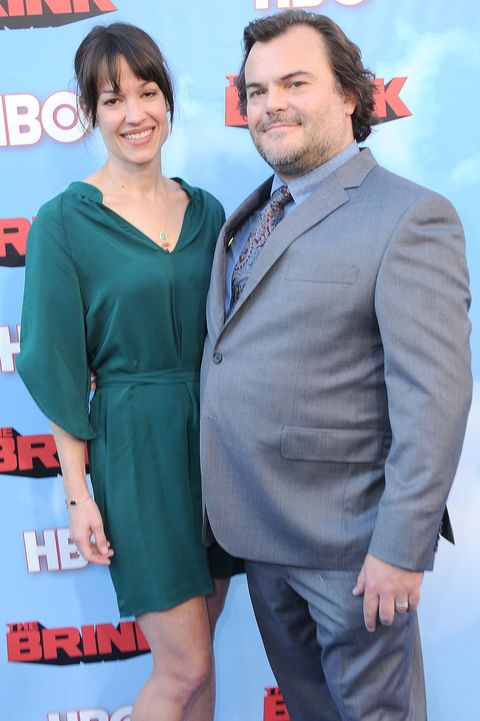 """premiere of hbo's """"the brink""""   arrivals"""
