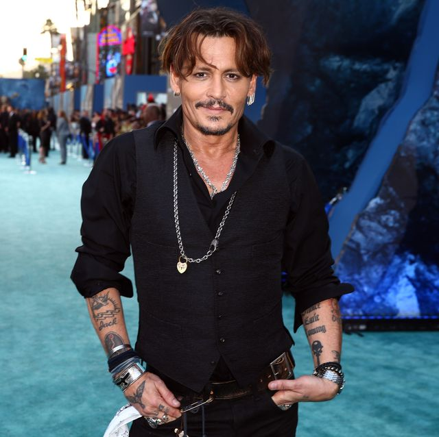 """premiere of disney's """"pirates of the caribbean dead men tell no tales""""   red carpet"""