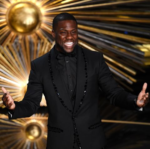 88th Annual Academy Awards - Show