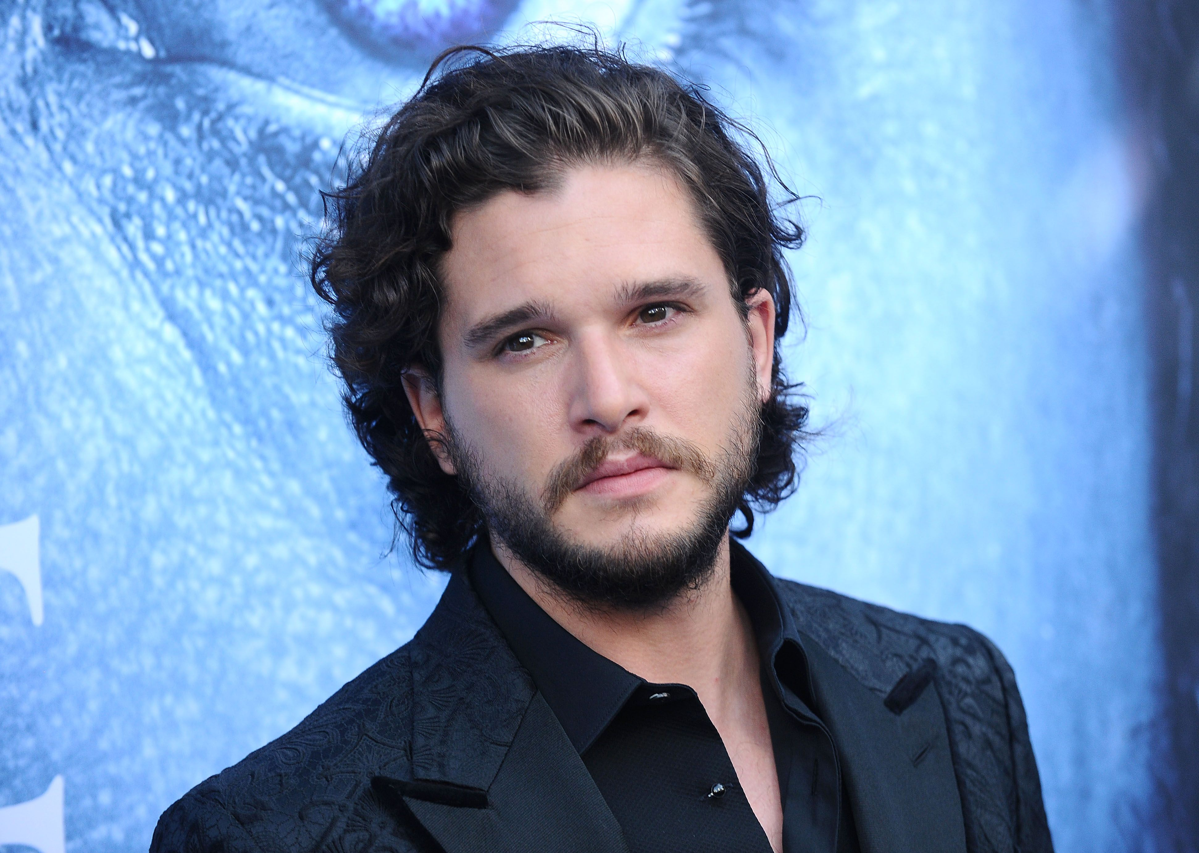 Kit Harington Nude Photos 50