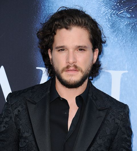 Kit Harington Says Jon Snow's Game of Thrones Death Sent Him to Therapy