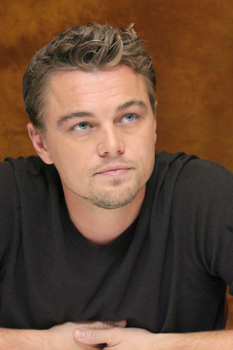 Leonardo DiCaprio Hollywood Transformation - Leonardo DiCaprio Photos