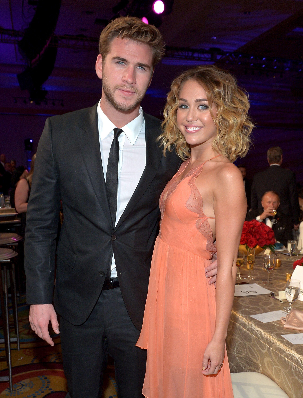 Miley Cyrus recent