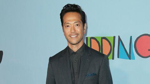 Actor Louis Ozawa Changchien