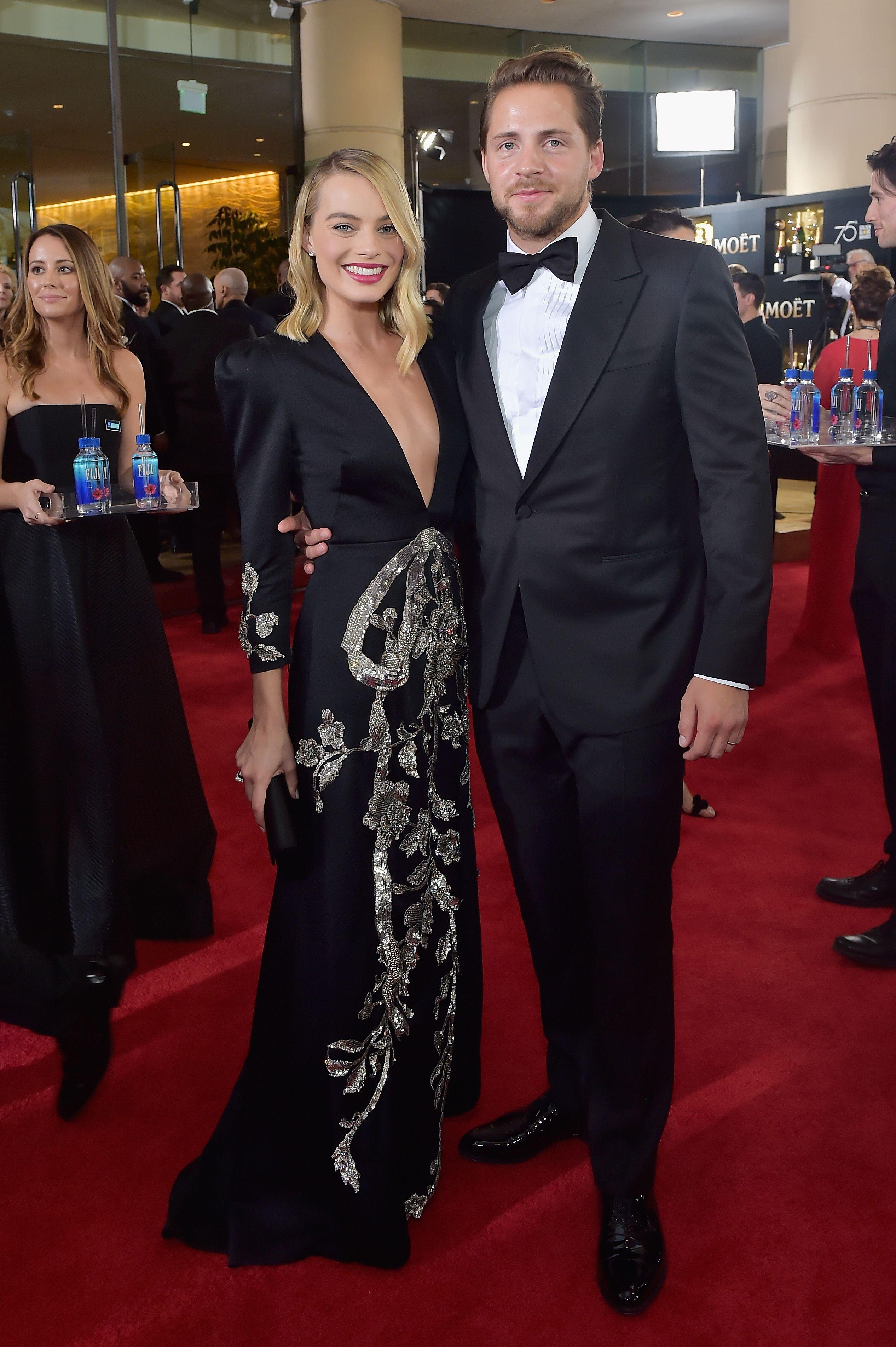 All About Tom Ackerley, Margot Robbie's Filmmaker Husband