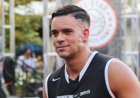2015 Nike Basketball 3ON3 Tournament Presented By NBC4 Southern California