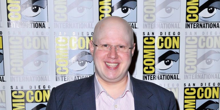 """The Great British Baking Show"" Set Comedian Matt Lucas As Its New Co-Host"