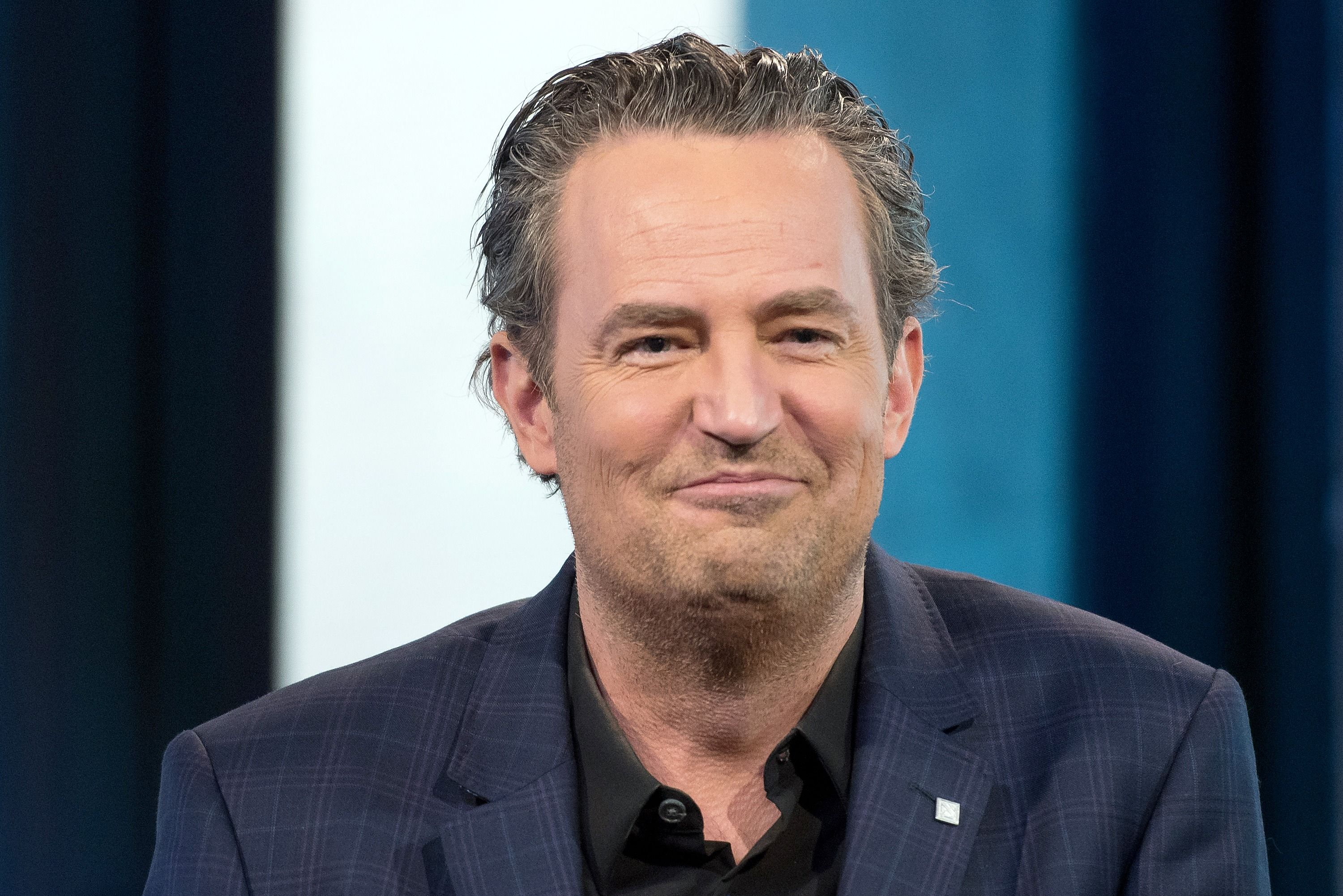 Friends Star Matthew Perry Lists His Malibu Home For 14 95 Million