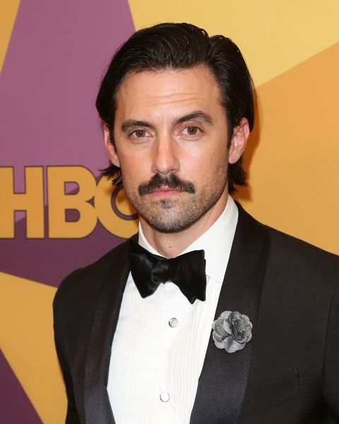 The Best Celebrity Mustaches - Celebs With A Mustache