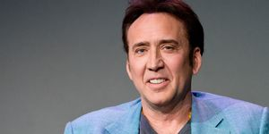 Apple Store Soho Presents: Meet The Filmmakers  David Gordon Green, Nicolas Cage, 'Joe'