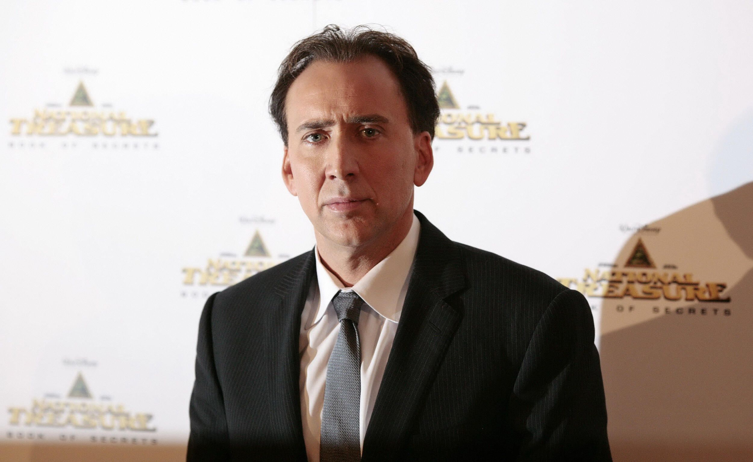 National Treasure 3 Is Reportedly in the Works