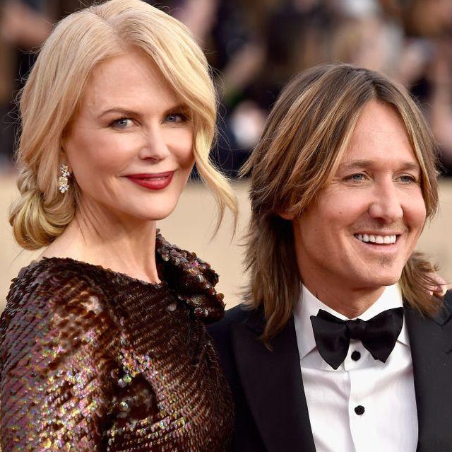 Relationship Advice From Keith Urban And Nicole Kidman