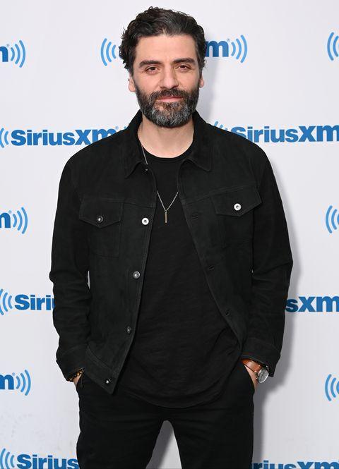 Celebrities Visit SiriusXM - March 11, 2019